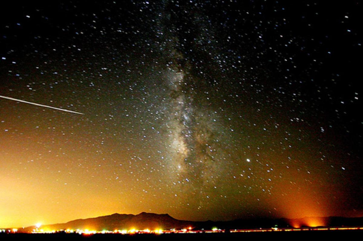 Θα βρέξει αστέρια αύριο και μεθαύριο! | Newsit.gr