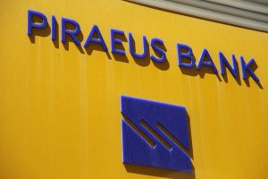Πειραιώς: Ο Χ. Μεγάλου νέος Διευθύνων Σύμβουλος της τράπεζας