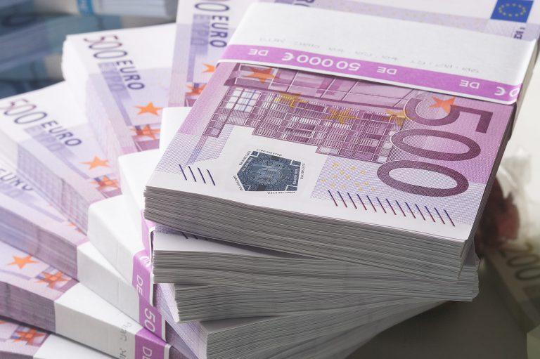 5 δισ. ευρώ άντλησε το Δημόσιο | Newsit.gr