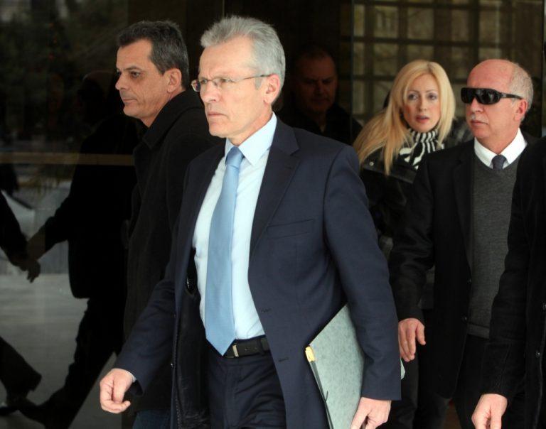Η Εισαγγελία Εφετών θα κρίνει αν είναι νόμιμη η συμμετοχή Πεπόνη στην υπόθεση των CDS | Newsit.gr