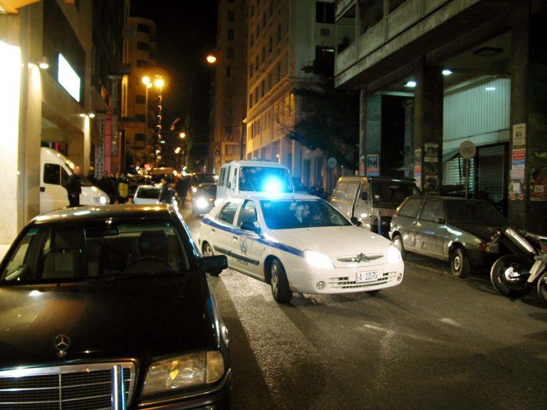 Δυο ληστείες στο δρόμο | Newsit.gr