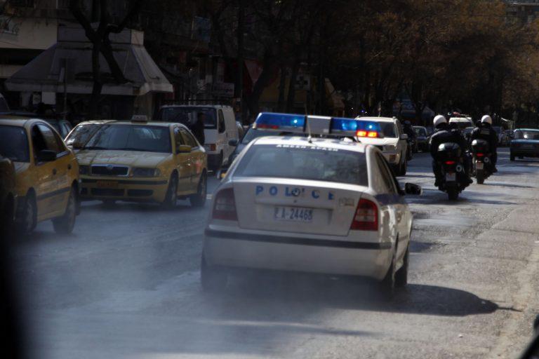 Καταδίωξη στη λεωφόρο Βάρης | Newsit.gr