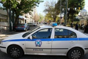 Χανιά: Ο έλεγχος στο αυτοκίνητο έβγαλε… διαρρήκτες!