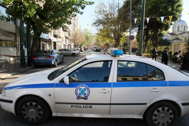 Χανιά: Ο έλεγχος στο αυτοκίνητο έβγαλε… διαρρήκτες!   Newsit.gr