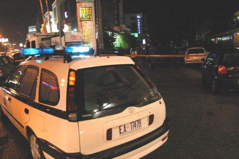 Έδεσαν τον φύλακα με καλώδιο αλλά δεν πήραν τίποτα   Newsit.gr