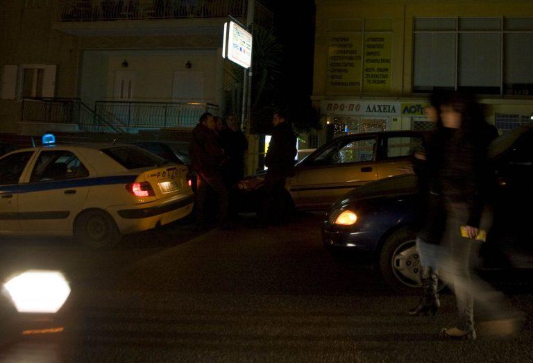 Τους πυροβόλησαν για να τους κλέψουν τη μοτοσυκλέτα | Newsit.gr