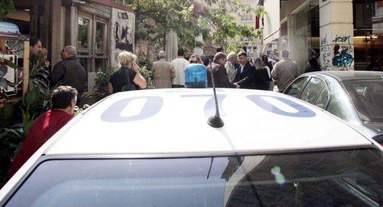 Με αυτόματα όπλα λήστεψαν φούρνο! | Newsit.gr