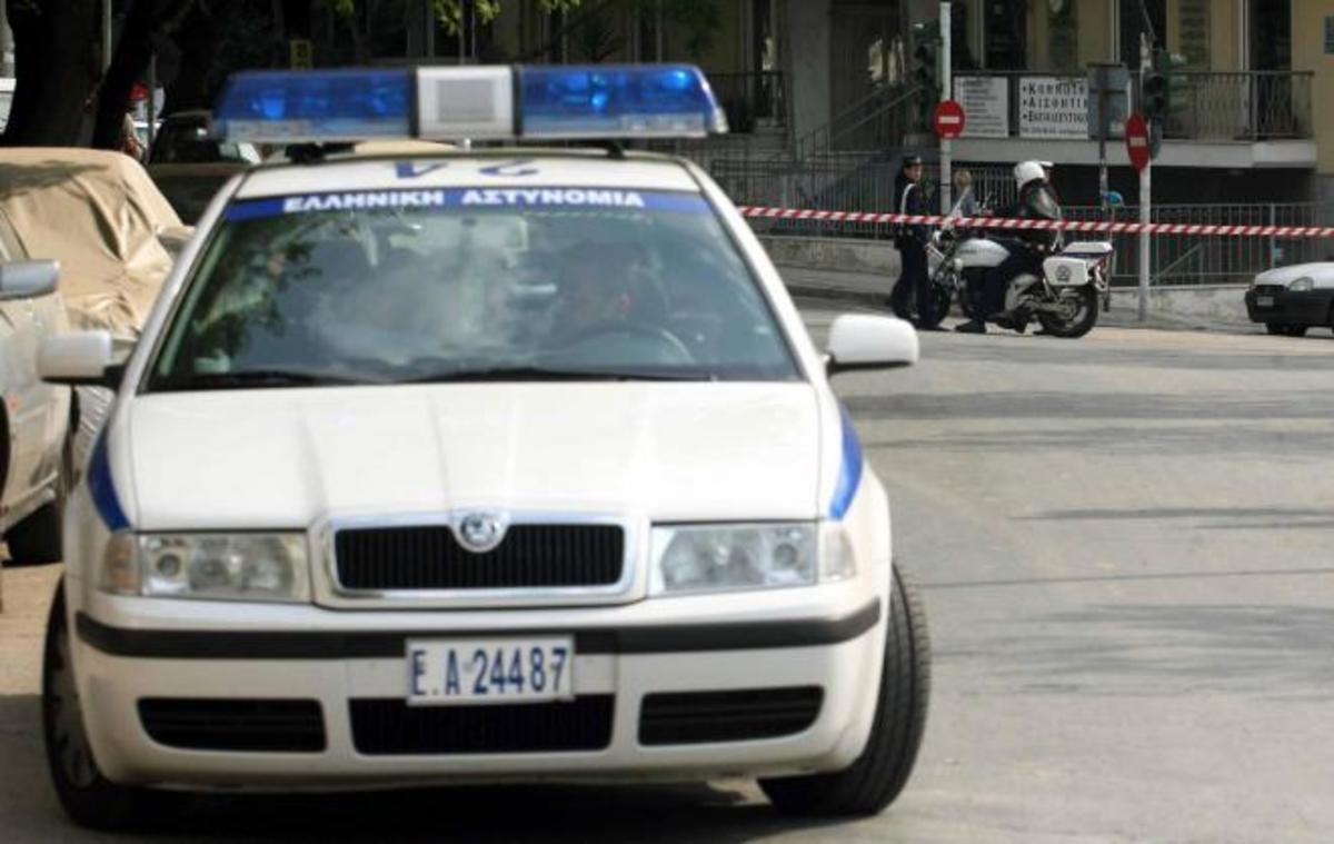 Απίστευτο! Λείπουν 100 περιπολικά και μηχανές στην Αχαϊα λόγω ανταλλακτικών | Newsit.gr