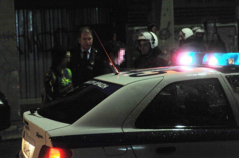Πυροβόλησαν στο κέντρο της Αθήνας | Newsit.gr