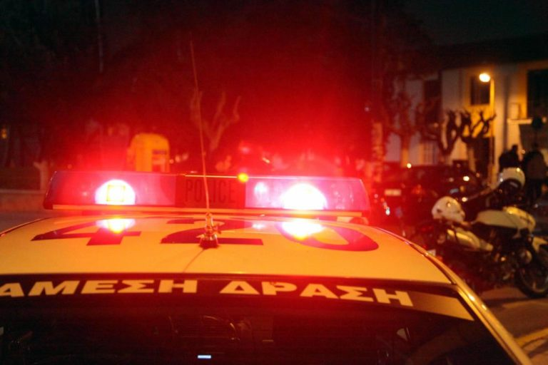 Αιματηρό επεισόδιο με συλλήψεις στην Κατερίνη   Newsit.gr