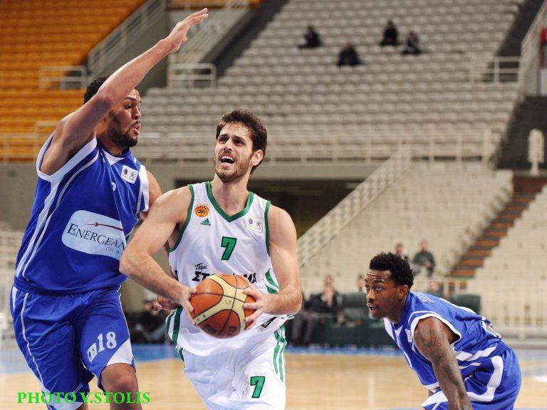 Αμφίβολος για το ντέρμπι με τον Ολυμπιακό ο Περπέρογλου | Newsit.gr