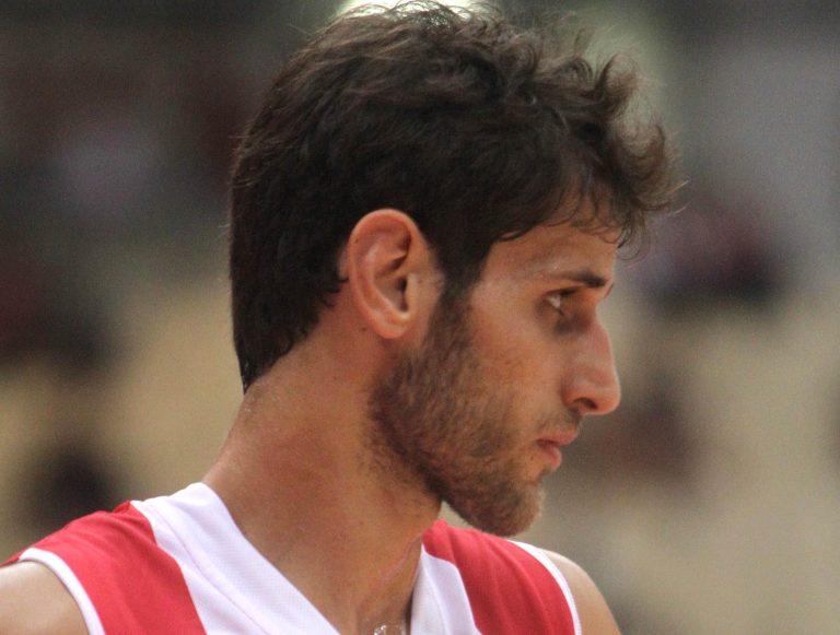 Αμφίβολος ο Περπέρογλου για την πρεμιέρα του Ολυμπιακού στην Ευρωλίγκα | Newsit.gr