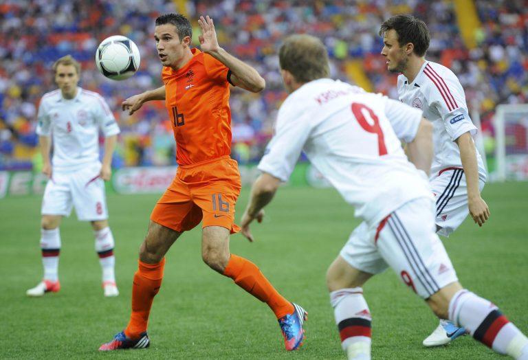 ΤΕΛΙΚΟ: Ολλανδία – Δανία 0-1 | Newsit.gr