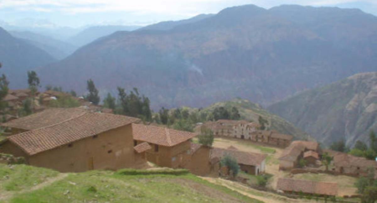 Νεκροί και αγνοούμενοι από κατολίσθηση στο Περού   Newsit.gr