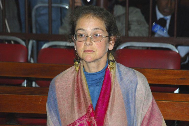 Περού: Αποφυλακίζεται η Λόρι Μπέρενσον | Newsit.gr