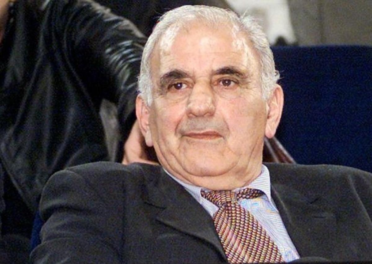 Θρηνεί το ελληνικό μπάσκετ – «Έφυγε» ο Ανέστης Πεταλίδης | Newsit.gr