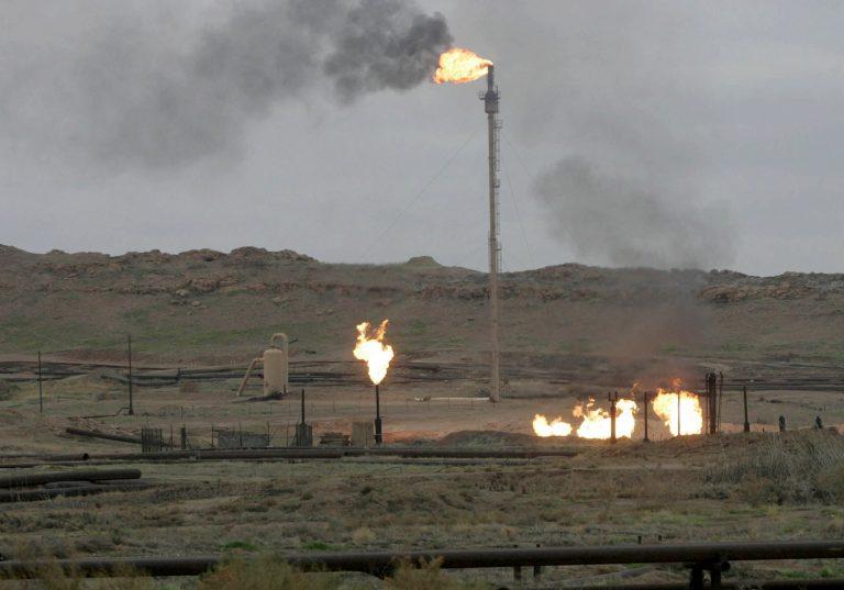 Πάνω από τα 80 δολάρια το πετρέλαιο   Newsit.gr