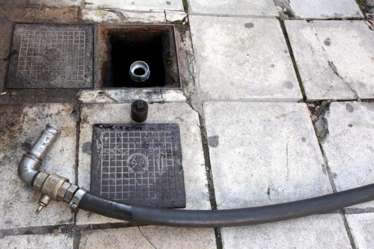 Ξάνθη: Τον έπιασαν την ώρα που έκλεβε πετρέλαιο από σπίτι!   Newsit.gr