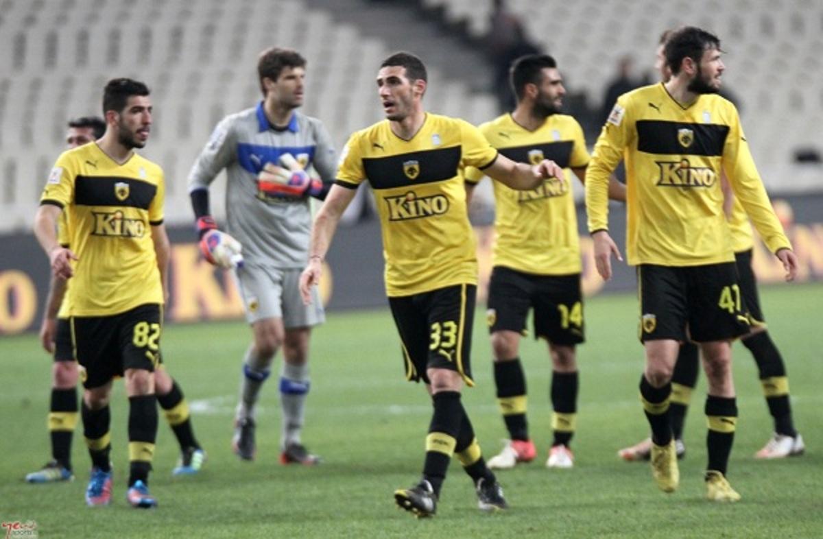 Πετρόπουλος: Η ΑΕΚ δεν θα υποβιβαστεί | Newsit.gr