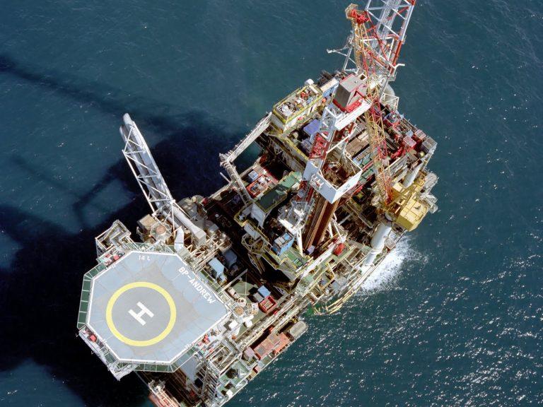Ποια εταιρεία θα αναλάβει τις έρευνες για τον εντοπισμό πετρελαίου; | Newsit.gr