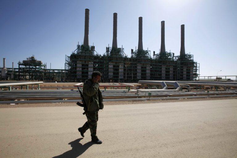 Πράσινο φως της Ελλάδας για εμπάργκο του ιρανικού πετρελαίου | Newsit.gr