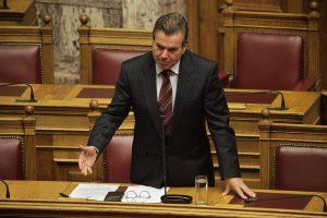 Πτώση Mirage: «Ντροπή»! Έξαλλος ο Πετρόπουλος με τις φήμες για τη σύνταξη της χήρας
