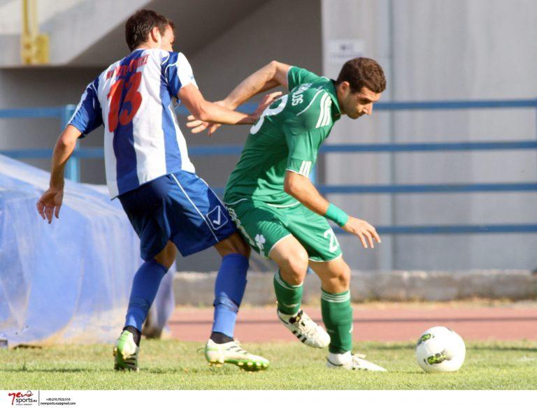 Προπονήθηκε ο Πετρόπουλος και υπολογίζεται από τον Φερέιρα | Newsit.gr