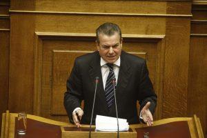 Πετρόπουλος: Δεν θα υπάρξουν νέες μειώσεις στις συντάξεις