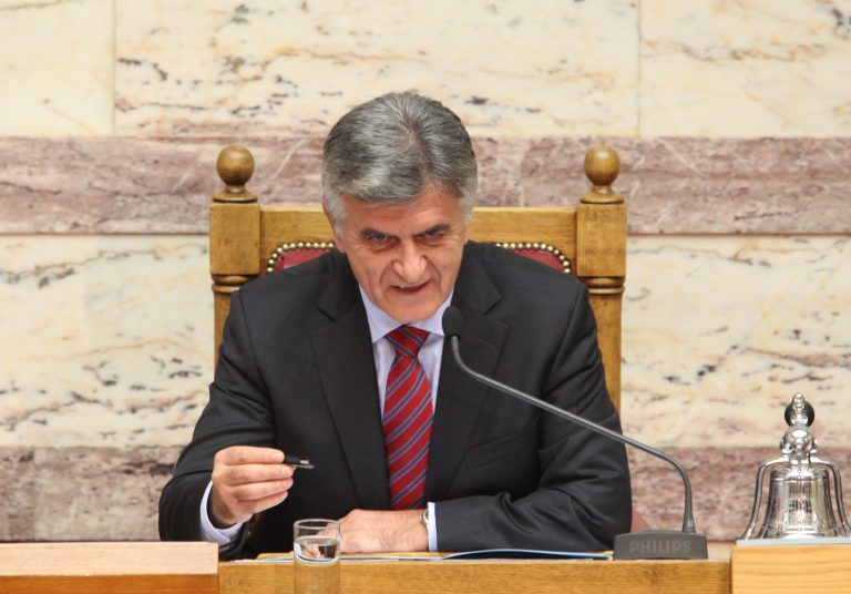Ταμείο Στήριξης της Ελλάδας προτείνει ο Φ.Πετσάλνικος | Newsit.gr