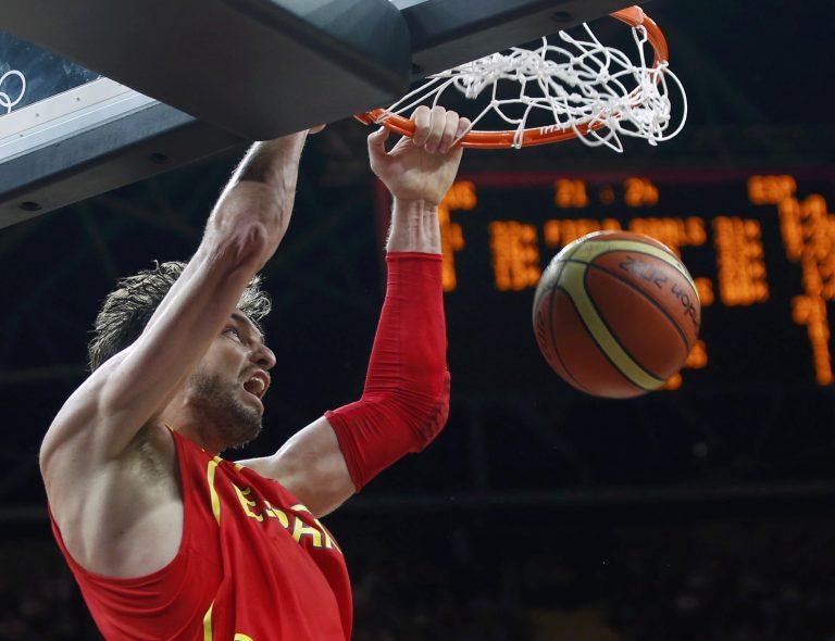 «Γκάζωσαν» στο τρίτο δεκάλεπτο και νίκησαν την Αυστραλία οι Ισπανοί | Newsit.gr