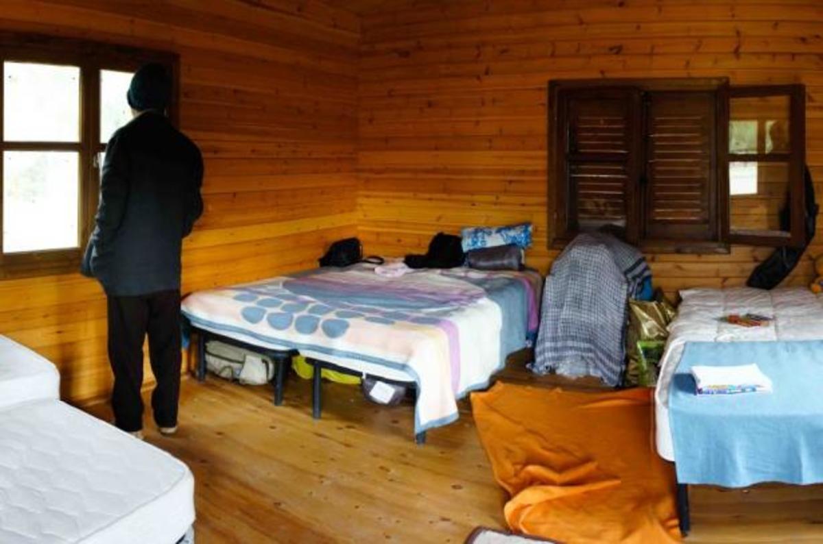 Θα γίνει κέντρο κράτησης μεταναστών το ΠΙΚΠΑ Μυτιλήνης; | Newsit.gr