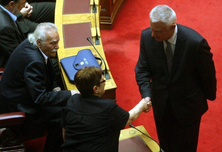 Ο πρωθυπουργός θα δει όλους τους αρχηγούς των κομμάτων   Newsit.gr