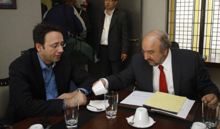 Πιλάβιος: Μου πέρασε απ' το μυαλό να μην κάνω την απονομή… | Newsit.gr
