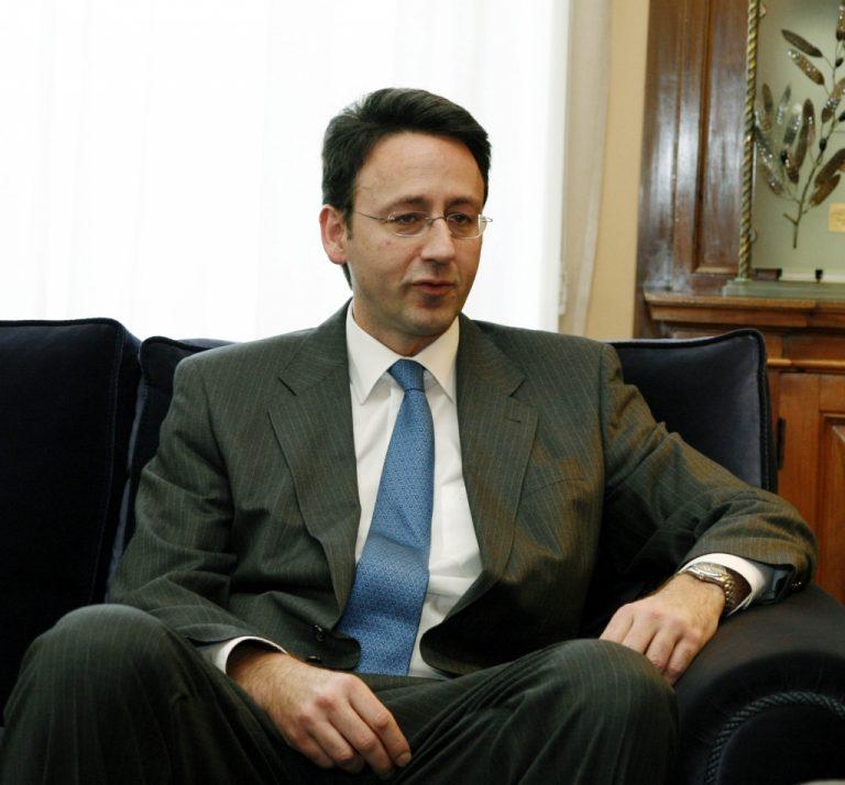 Θύμα διάρρηξης ο πρόεδρος της ΕΠΟ | Newsit.gr