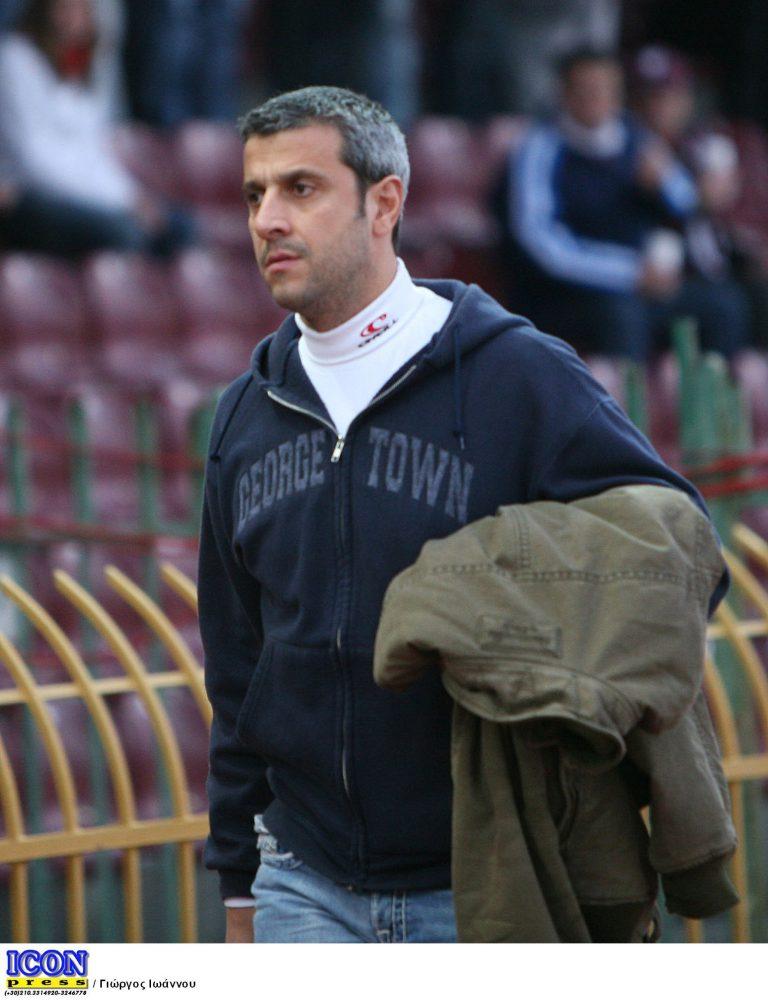 Μένει ο Ουζουνίδης | Newsit.gr