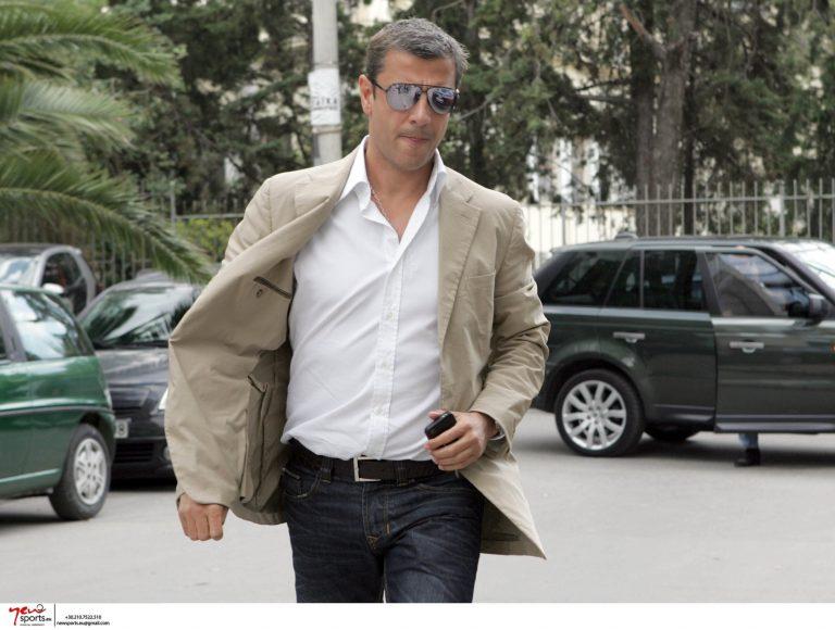 Πηλαδάκης: Μόνο ο Ολυμπιακός και ο Παναθηναϊκός μπορούν   Newsit.gr