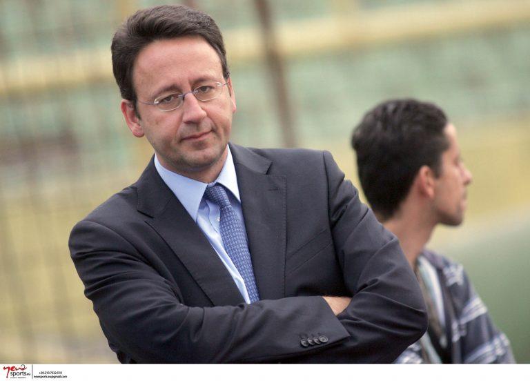 Πιλάβιος: Θέλουμε νίκη για να μην πάρουμε τα… κομπιουτεράκια   Newsit.gr