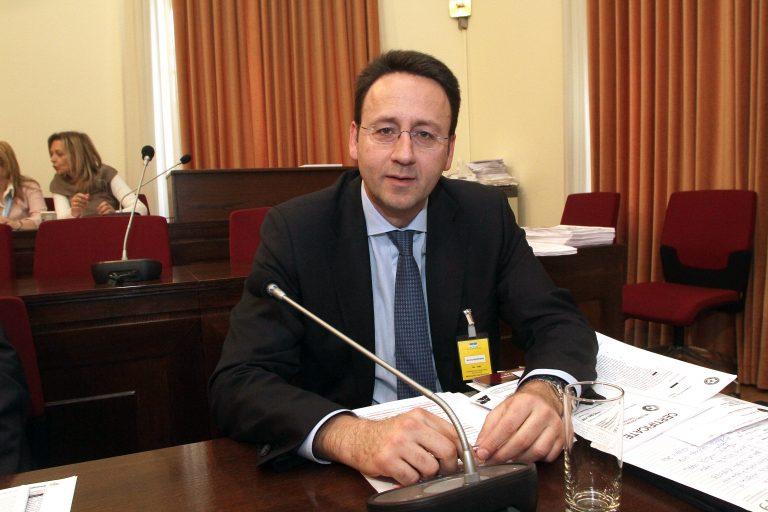 Την αναστολή της ΕΠΟ προτείνει ο Πιλάβιος! | Newsit.gr