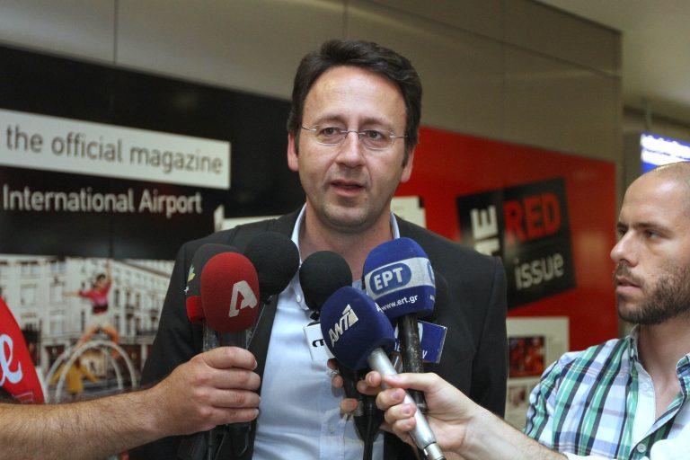 Δεν κατεβαίνει υποψήφιος ο Πιλάβιος | Newsit.gr