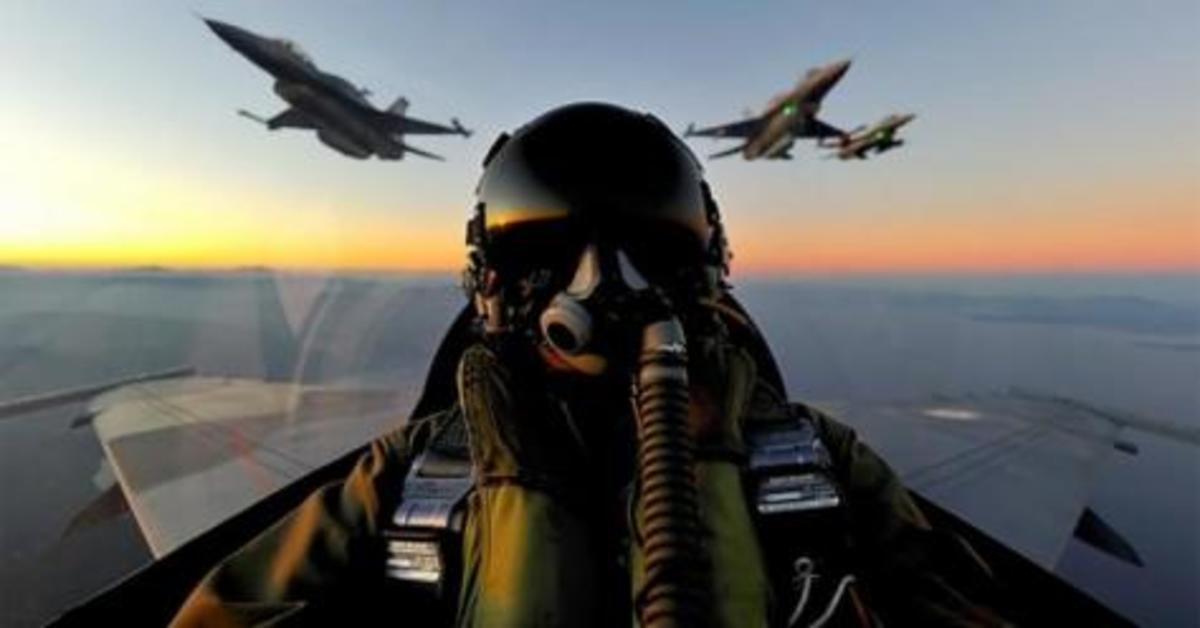 Η Πολεμική Αεροπορία πληρώνει την ανικανότητα των πολιτικών μας. | Newsit.gr