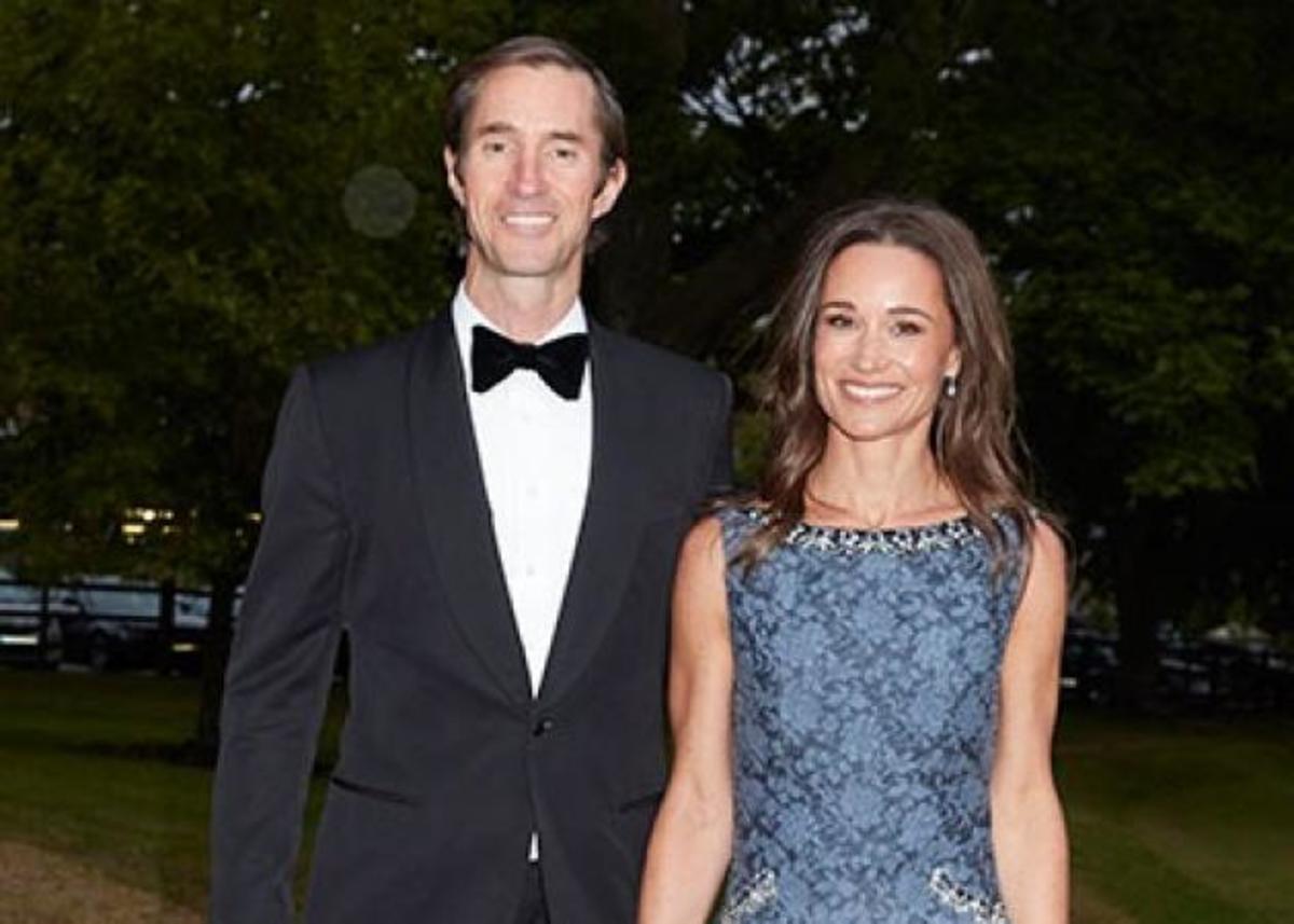 Pippa Middleton: Ετοιμάζει γάμο υπερπαραγωγή αξίας 250.000 στερλινών! | Newsit.gr