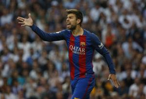 Ξεκάθαρος ο Πικέ! «Θέλω η Γιουβέντους να κατακτήσει το Champions Legaue»