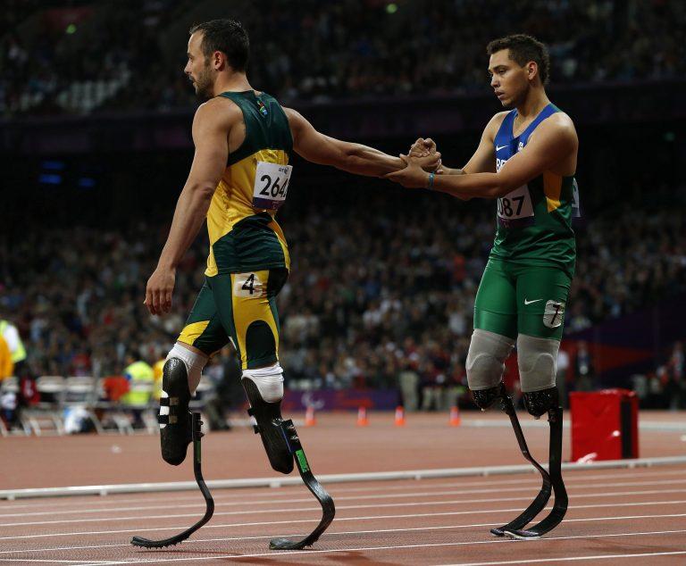 Ο Πιστόριους καταγγέλει αθλητή με μεγαλύτερα πρόσθετα μέλη (ΦΩΤΟ&VIDEO)   Newsit.gr