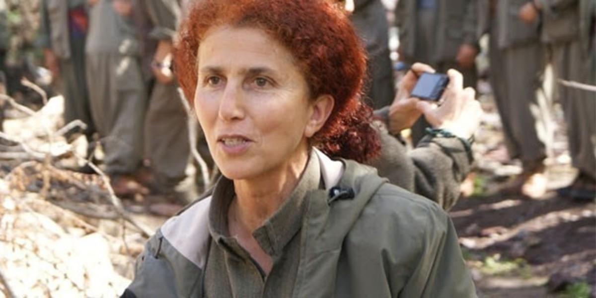Ποια είναι η αντάρτισσα που δολοφονήθηκε στο Παρίσι | Newsit.gr