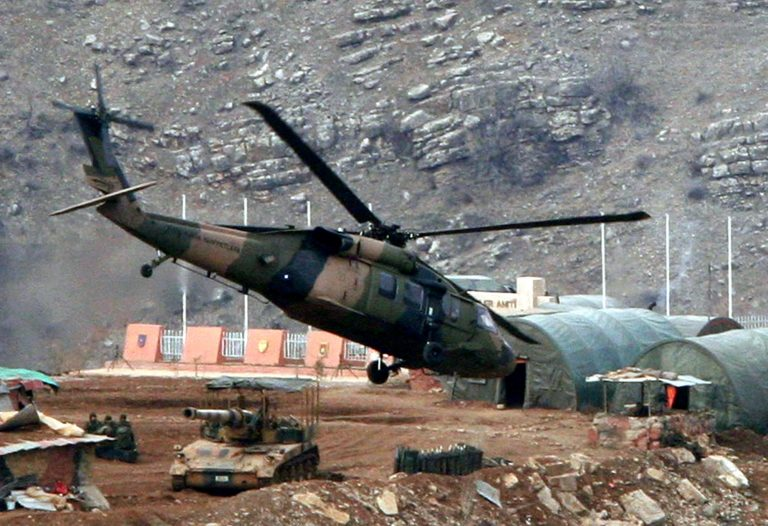 Τουρκία: συνέλαβαν 60 ως μέλη του PKK | Newsit.gr