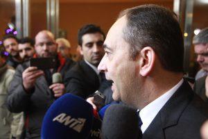 Εκλογές ΝΔ – Γιάννης Πλακιωτάκης: Όλοι μαζί για την επόμενη ημέρα
