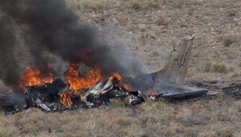 Έπεσε αεροπλάνο σε τουριστικό θέρετρο – 4 νεκροί | Newsit.gr