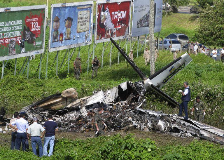 Έπεσε αεροπλάνο στο Μαρμαρά της Τουρκίας | Newsit.gr