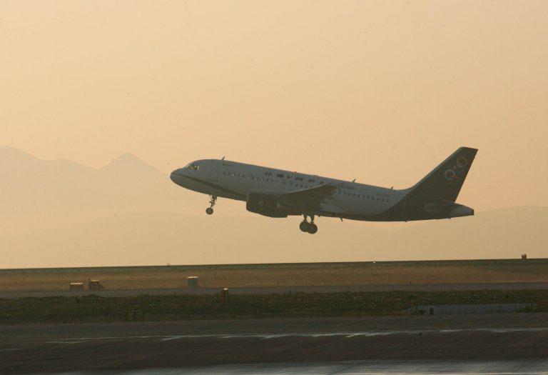 Ηράκλειο: Θρίλερ στον αέρα – Αναγκαστική προσγείωση αεροπλάνου γιατί βούλωσαν οι τουαλέτες! | Newsit.gr