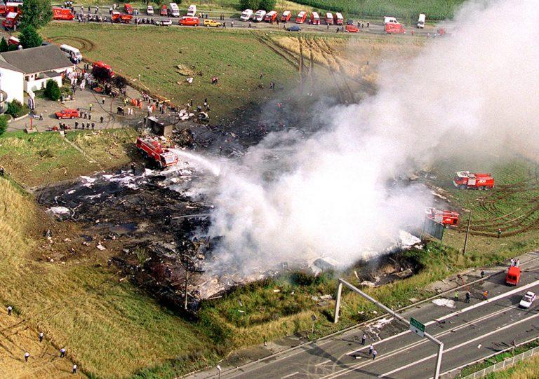 Τρεις νεκροί από τη συντριβή ιδιωτικού αεροσκάφους | Newsit.gr